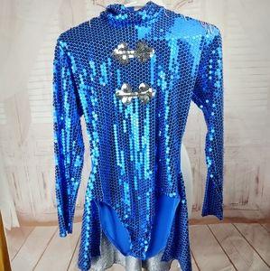 Costume size M.  #S87